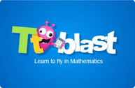 Times tables TtBlast!