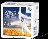 Wind Powered Motor Glider